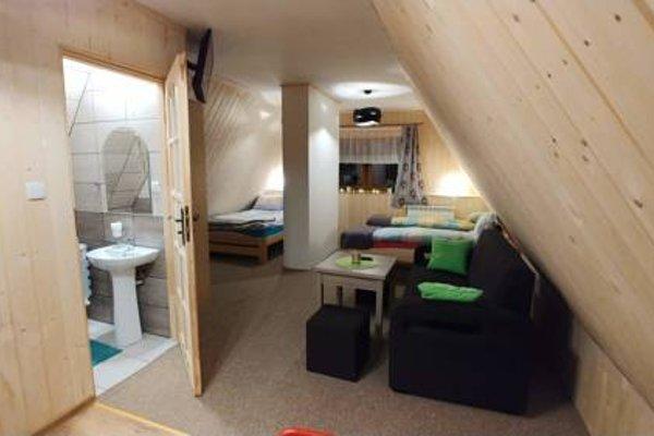 Pokoje Goscinne Zosia - фото 5