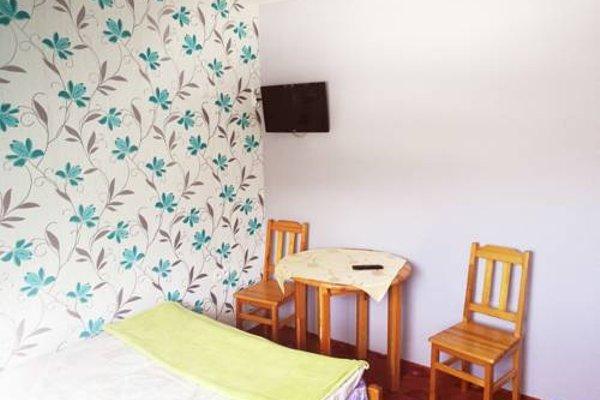 Pokoje Goscinne Zosia - фото 7