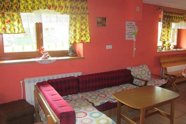 Pokoje Goscinne Zosia - фото 9