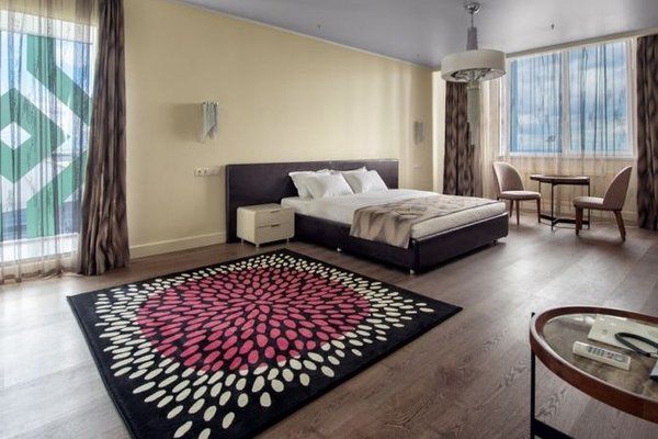Парк Сити Апарт-Отель - фото 3