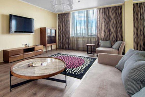 Парк Сити Апарт-Отель - фото 5