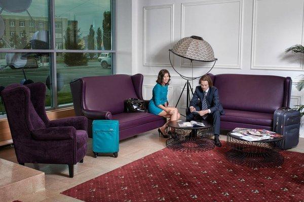 Парк Сити Апарт-Отель - фото 9