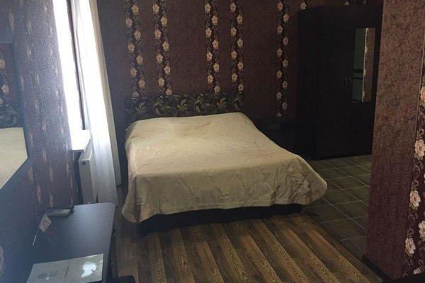Отель Ника - 15