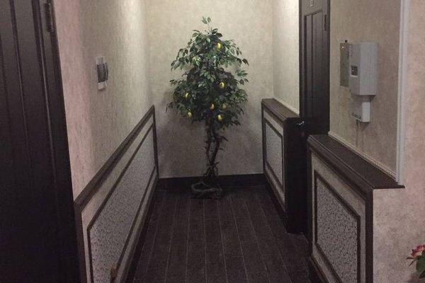 Отель Ника - 17