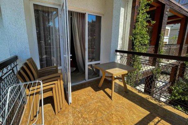 Aimara Hotel - photo 13