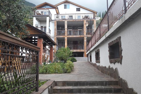 Aimara Hotel - photo 19