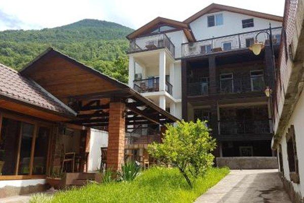 Aimara Hotel - photo 22