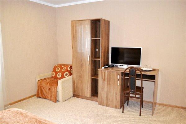 Aimara Hotel - photo 5