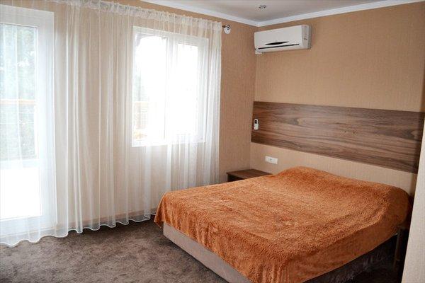 Aimara Hotel - photo 6