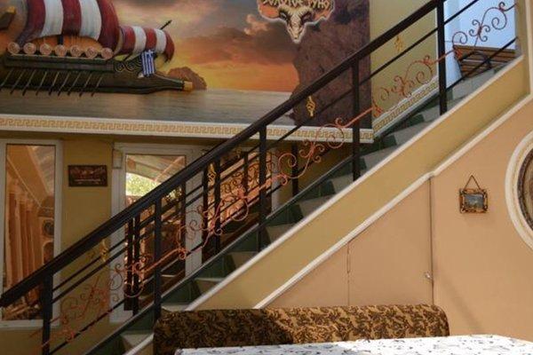 Отель Арго - фото 34