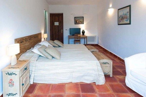 Hotel Es Lloquet - фото 50