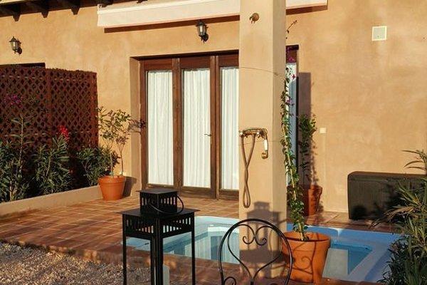 Hotel Es Lloquet - фото 18
