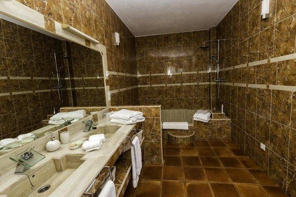 Hotel Es Lloquet - фото 8