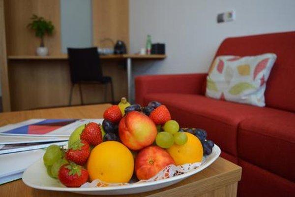 Holiday Inn Villach - фото 7