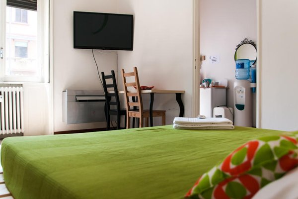 INNperfect Room Central Station - фото 7