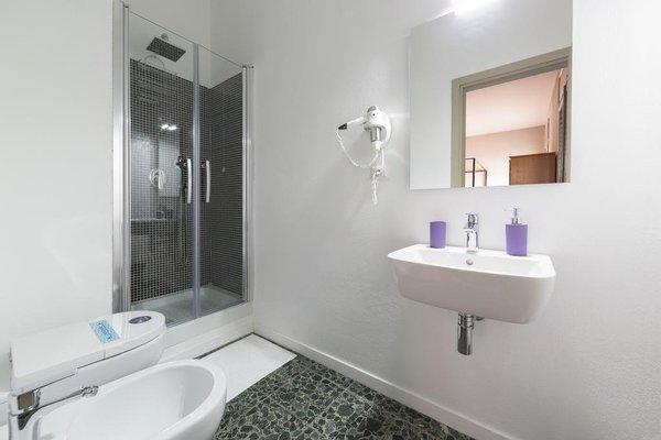 Budget Rooms Cagliari - фото 10