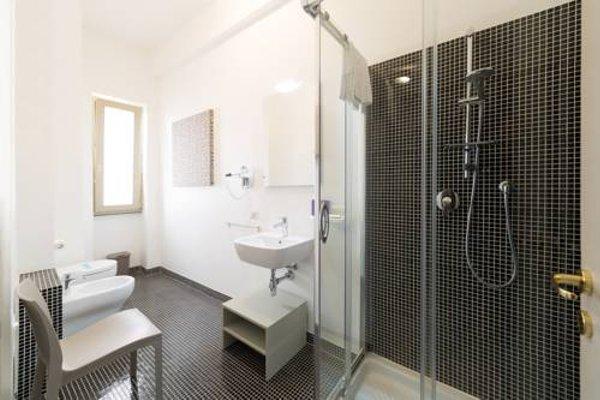 Budget Rooms Cagliari - фото 11