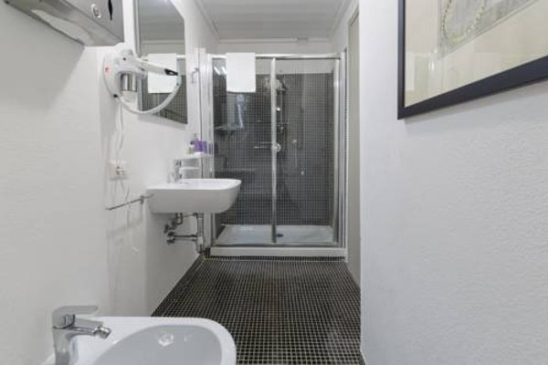 Budget Rooms Cagliari - фото 12