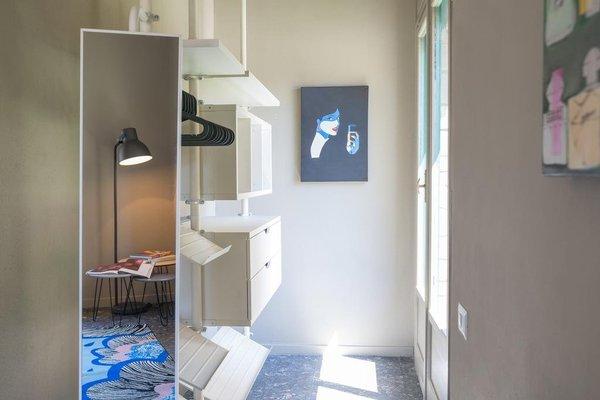 Budget Rooms Cagliari - фото 14