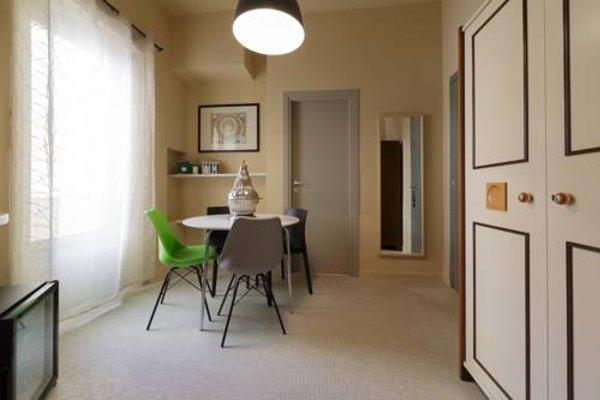 Budget Rooms Cagliari - фото 16