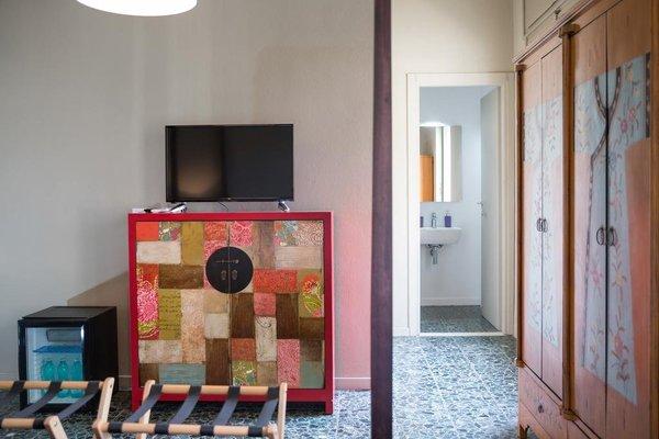 Budget Rooms Cagliari - фото 18