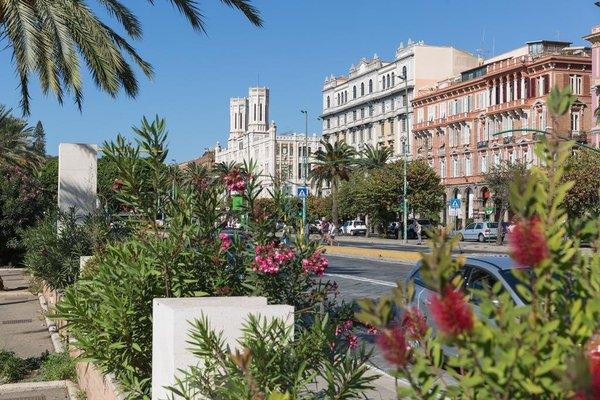 Budget Rooms Cagliari - фото 20