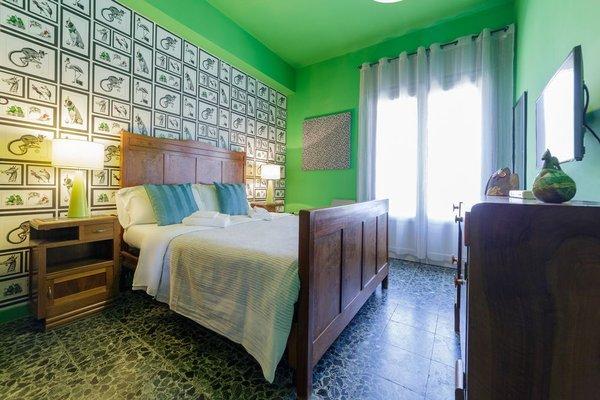 Budget Rooms Cagliari - фото 3