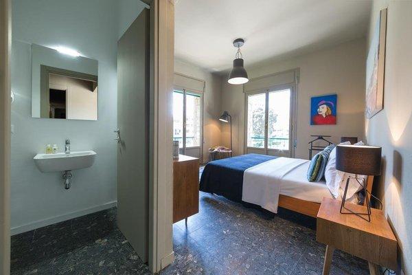 Budget Rooms Cagliari - фото 4