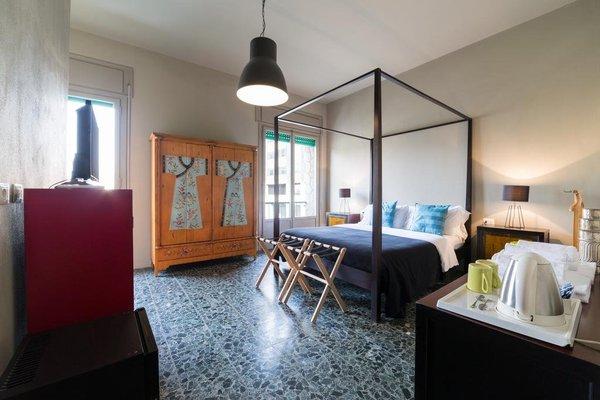Budget Rooms Cagliari - фото 5