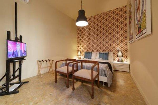 Budget Rooms Cagliari - фото 8