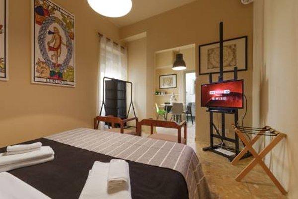 Budget Rooms Cagliari - фото 9