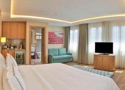 Ada Suites Nisantasi фото 3