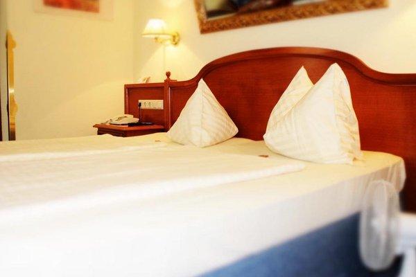 Altstadthotel Mosser - фото 40