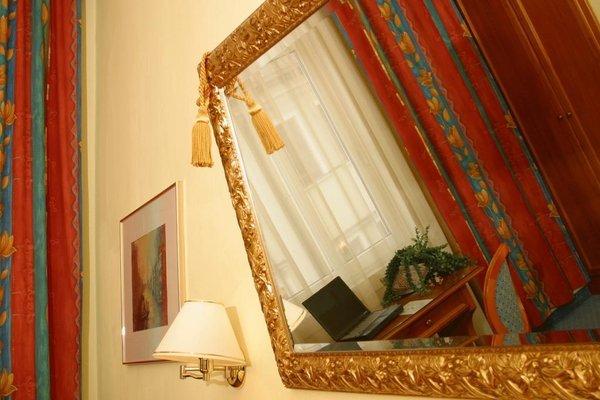 Altstadthotel Mosser - фото 20