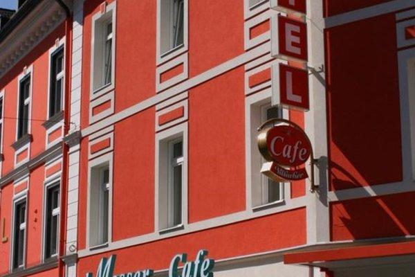 Altstadthotel Mosser - фото 22