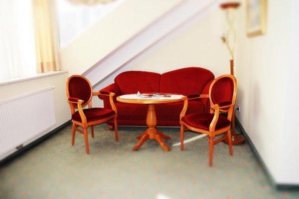 Altstadthotel Mosser - фото 8