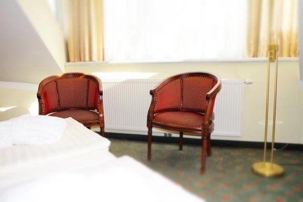 Altstadthotel Mosser - фото 9
