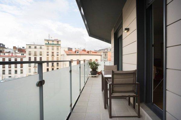 San Roque Center - IB. Apartments - фото 11