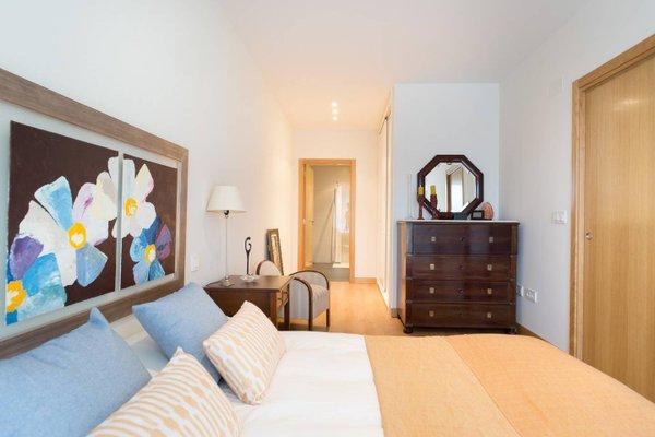 San Roque Center - IB. Apartments - фото 5