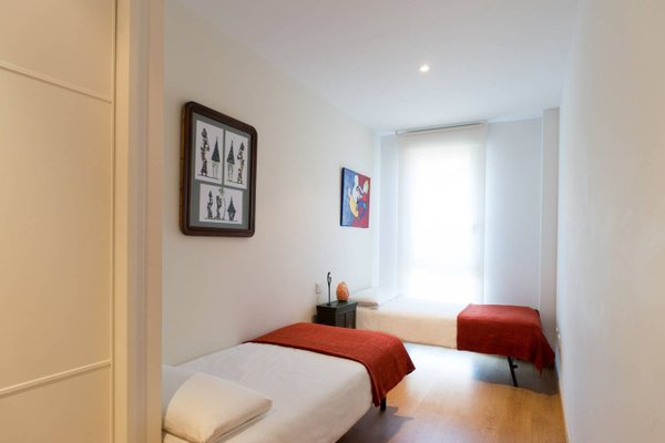 San Roque Center - IB. Apartments - фото 7