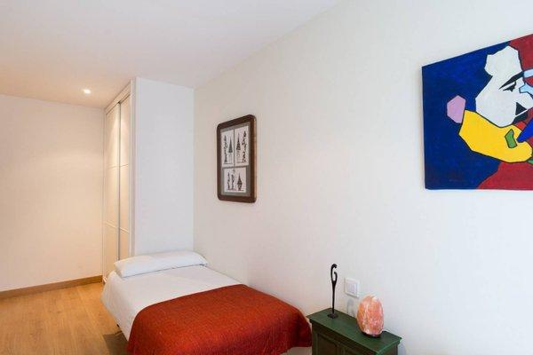 San Roque Center - IB. Apartments - фото 8