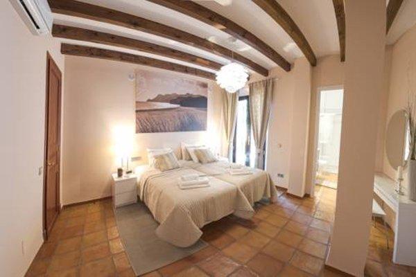 Villa Can Sarales Deia - фото 49