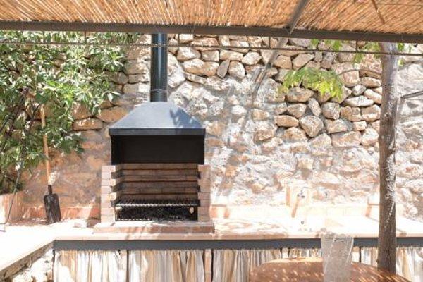 Villa Can Sarales Deia - фото 18