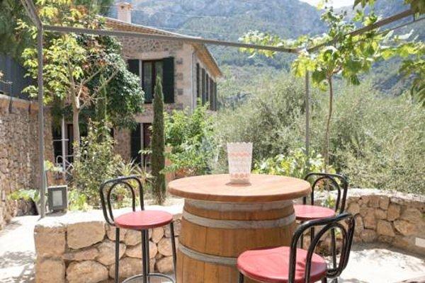 Villa Can Sarales Deia - фото 19