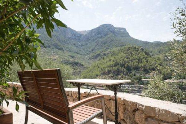 Villa Can Sarales Deia - фото 20
