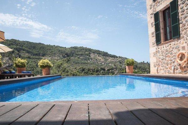 Villa Can Sarales Deia - фото 21