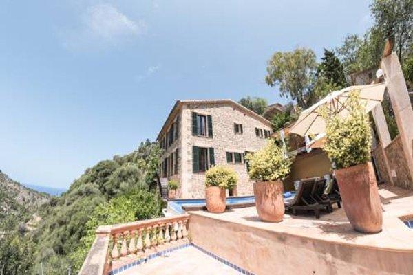 Villa Can Sarales Deia - фото 23