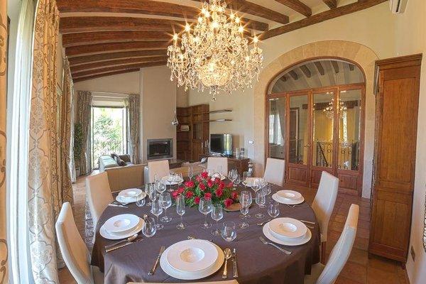Villa Can Sarales Deia - фото 9