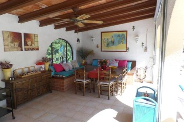 Villa Senomar - фото 21