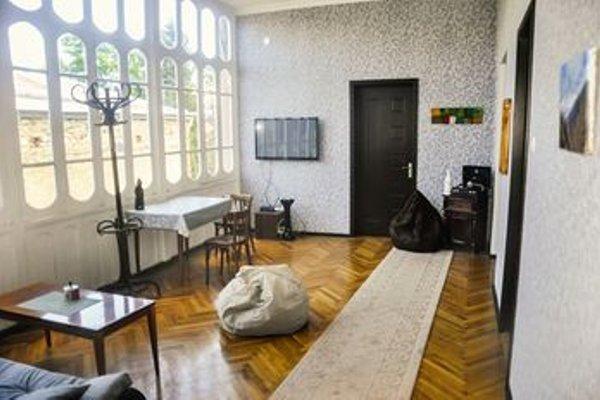 Гостевой дом «Тин-Тина» - фото 6